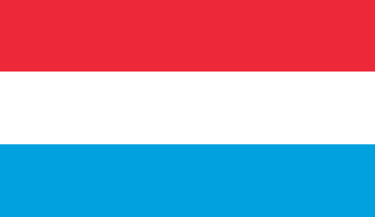 Drapeau luxembourgeois image C-immo agence immobilière