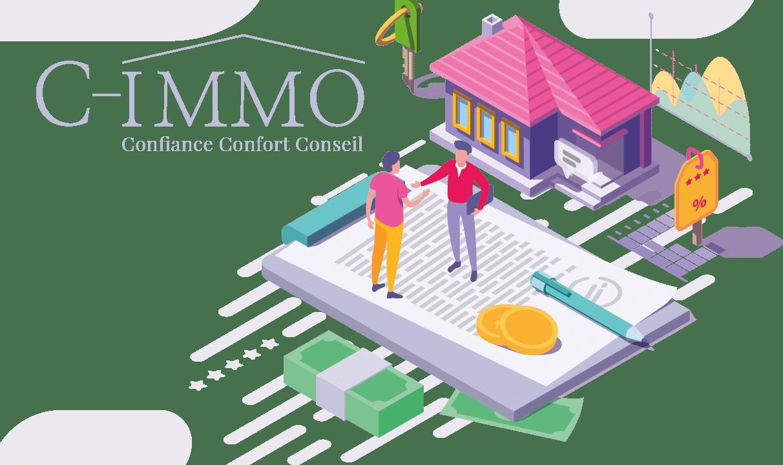 Quelle est la procédure pour acheter un bien immobilier ? c immo