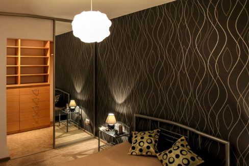 Appartement Hollerich chambre Luxembourg