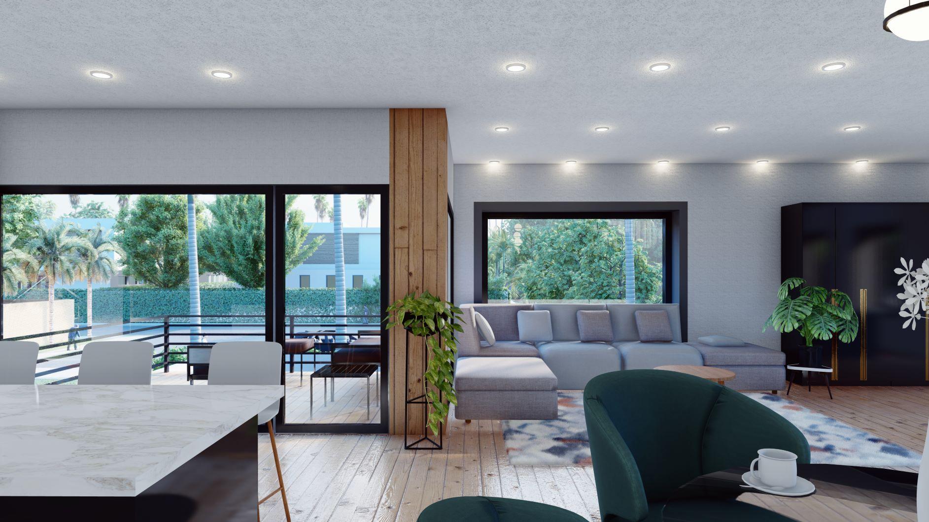 Appartement 3 chambres à vendre à Heisdorf